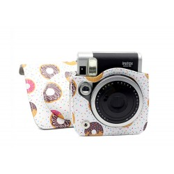 Donut Bag For Instax Mini 90