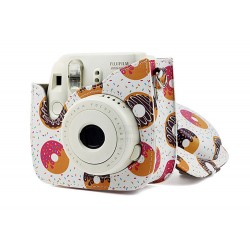 Donut Bag For Instax Mini 8, Min 8+, Mini 9
