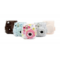 Instax Mini 8, Mini 8+, Mini 9 Pattern Case