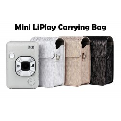 Carrying Bag For Instax Mini LiPlay