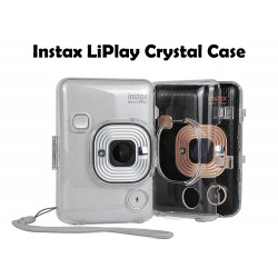 Crystal Case For Instax Mini LiPlay