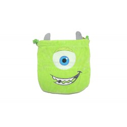 Mike Soft Pouch Bag