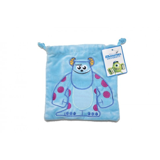 Sulley Soft Pouch Bag