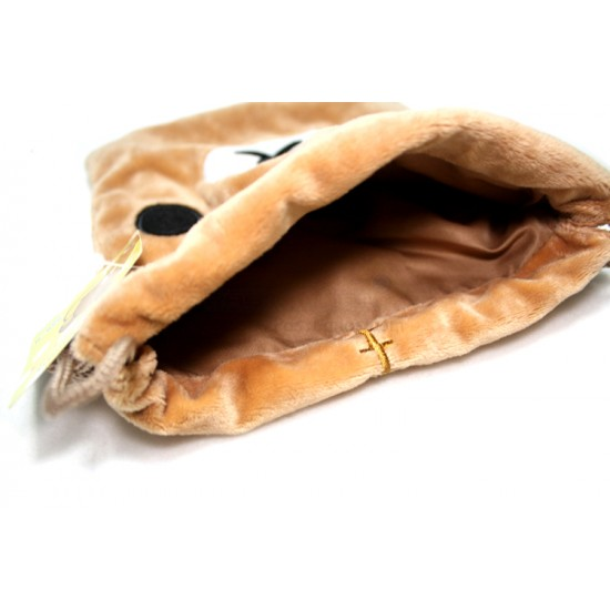 Rilakkuma Pouch Soft Bag