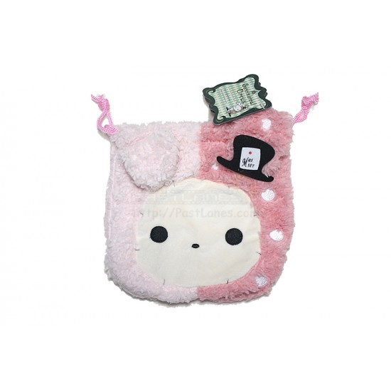 Sentimental Circus Soft Pouch Bag