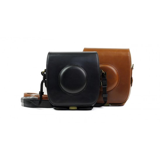 Leather Bag For Instax Square SQ10