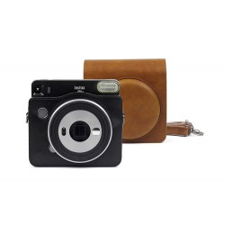Leather Bag For Instax Square SQ6