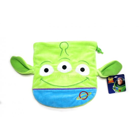 Toy Story Pouch Soft Bag