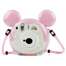 Crystal Case For Instax Mini Tsum Tsum
