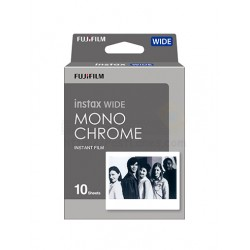 Fujifilm Instax Wide Film (Monochrome)