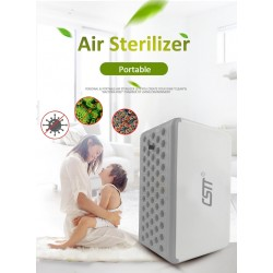 Negative Ions Air Purifier Ioniser