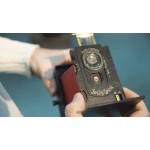 [Pre-Order] Jollylook Cardboard Vintage Instant Camera