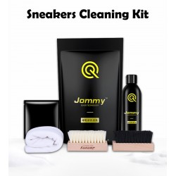 Jommy Sneaker Shoes Cleaning Kit