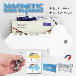 Magnetic Giant Keyholder