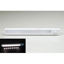 Infrared Motion Activated LED Light
