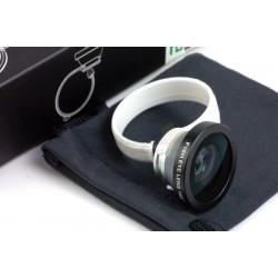 Universal Fisheye Lens For Mobile Phone