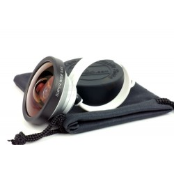 Super Wide Angle 0.4x Lens For Mobile Phone