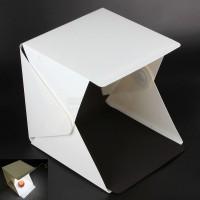 Mini Light Tent With LEDs