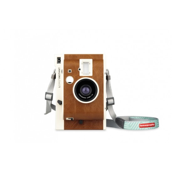 Lomo'Instant (Sanremo) +FREE Closeup Lens +FREE Extra Color Gel