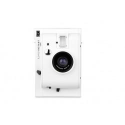 Lomo'Instant (White) +FREE Closeup Lens +FREE Extra Color Gel +FREE Strap
