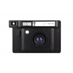 Lomo'Instant Wide Black