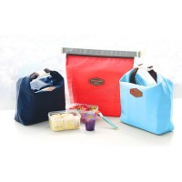 Lunch Pouch Thermal Bag