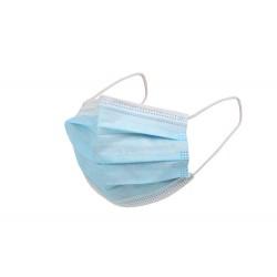 3 Ply Sterilized Disposable Face Mask [50pcs]