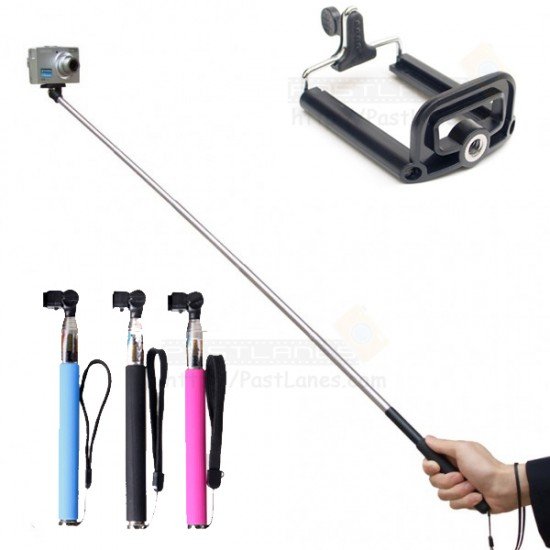 Handheld Monopod For Selfie