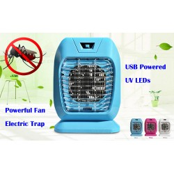 USB Mosquito Killer