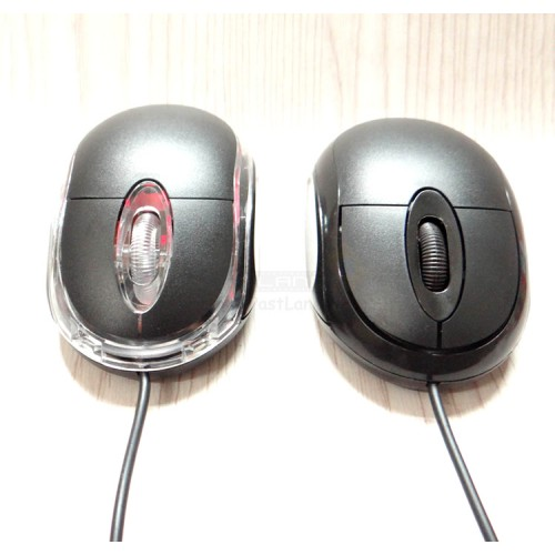 Wired Computer Optical Mouse