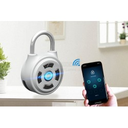 Bozzys Bluetooth Smart Padlock