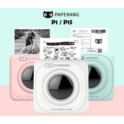 Paperang Mobile Instant Photo Printer