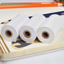 Original Paperang Thermal Paper (3 Rolls) For Paperang / Comicam / Receipt Printer