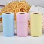 Original Paperang Color Thermal Paper (3 Rolls) For Paperang / Comicam / Receipt Printer