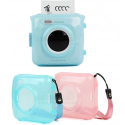 Glow In The Dark Color Case For Paperang Printer