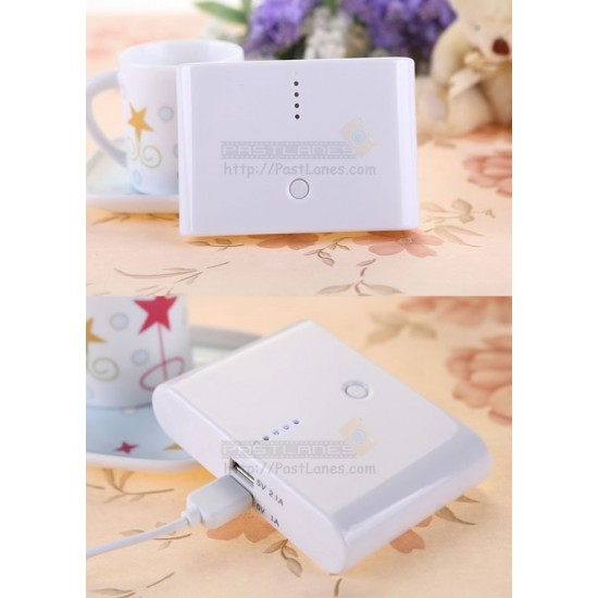 High Capacity Powerbank Portable Battery Charger