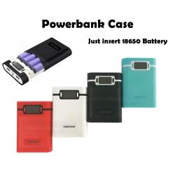 DIY Powerbank Case