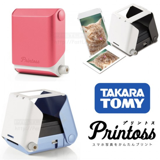 Printoss Instax Instant Printer