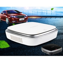 Purify Vehicle Air Purifier, Ionizer, Aroma Diffuser