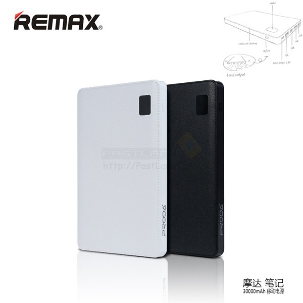 Remax Proda Notebook 30000mAh Powerbank