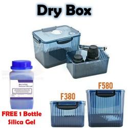 Samurai Dry Box F-380 / F-580