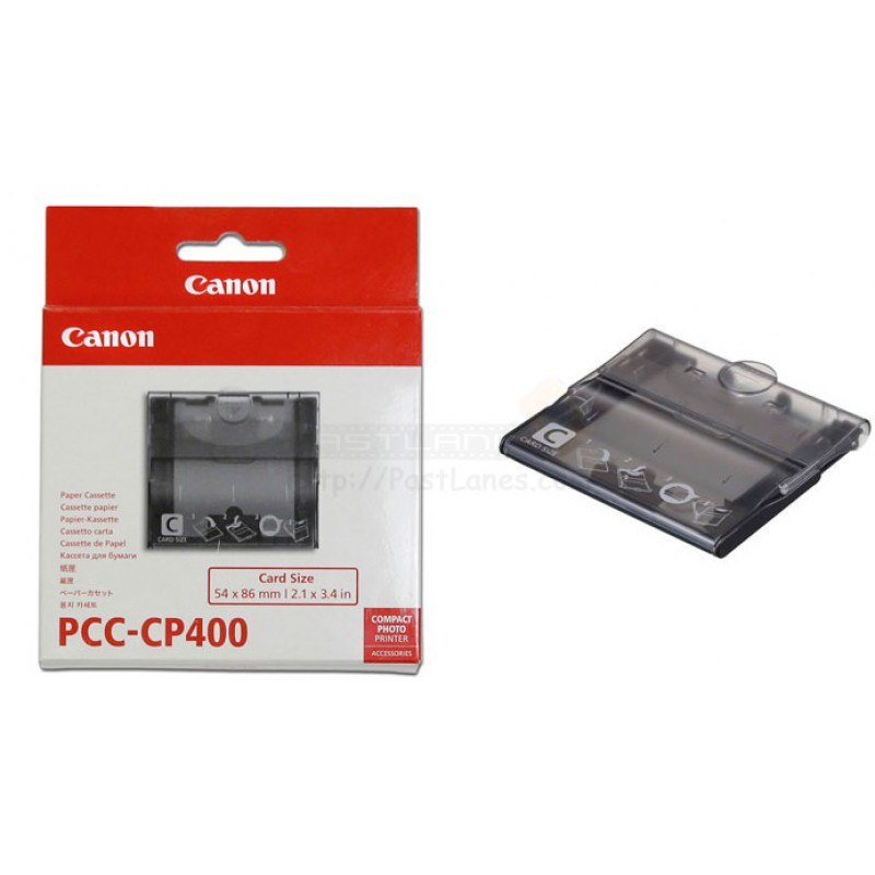 how to change paper size on canon printer