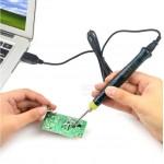 USB Soldering Iron