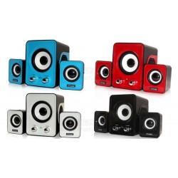 Ofnote YD-UP 2.1 Speaker System