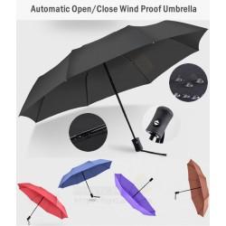 Auto Umbrella