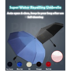 Sodry Super Water Repelling Umbrella