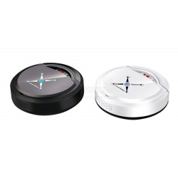 USB Rechargeable Vacuum Cleaner Robot