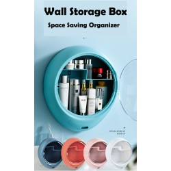 Wall Storage Box