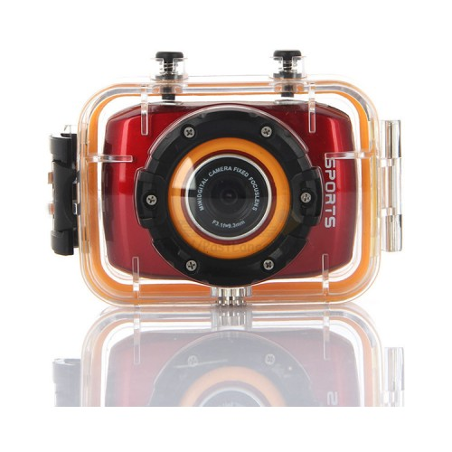 waterproof video action camera cheaper alternative to. Black Bedroom Furniture Sets. Home Design Ideas