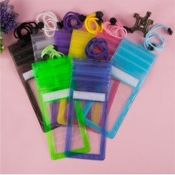 Waterproof Pouch For Mobile Phone